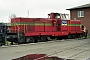 LHB 3160 - On Rail 08.04.2001 - Moers, NIAGDietrich Bothe