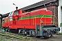"""LHB 3160 - On Rail """"36"""" 06.08.1999 - MoersJörg van Essen"""