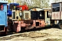 LKM 249849 - IG Altlandsberger Eisenbahn 21.04.2000 - NeuenhagenThomas Rose