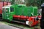 """LKM 251099 - NLME """"1-N"""" 02.07.2007 - KleinbahrenFrank Glaubitz"""