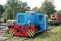 """LKM 251185 - AMP """"10"""" 01.09.2006 - Eisenach, BahnbetriebswerkDirk Endrullat"""