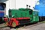 LKM 251227 - IG Dampflok 19.04.2009 - Nossen, BahnbetriebswerkDirk Endrullat
