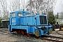 LKM 252122 - Eisenbahnmuseum Bayerischer Bahnhof 11.04.2008 - Leipzig-PlagwitzJens Reising