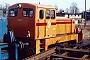 LKM 252290 - MaLoWa 11.03.1994 - Benndorf, MaLoWa BahnwerkstattManfred Uy