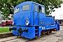 """LKM 252401 - Geraer Eisenbahnwelten """"V 10 401"""" 14.09.2014 - Gera, BahnbetriebswerkStefan Kier"""