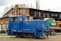 """LKM 252401 - Geraer Eisenbahnwelten """"V 10 401"""" 30.04.2016 - Gera, BahnbetriebswertkFrank Thomas"""