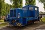 """LKM 252401 - Geraer Eisenbahnwelten """"V 10 401"""" 06.05.2017 - GeraBenjamin Ludwig"""