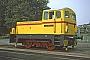 """LKM 252537 - StEK """"D V"""" 12.08.1998 - Krefeld-LinnPatrick Paulsen"""