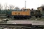 "LKM 253005 - DR ""311 004-6"" 04.04.1993 - Berlin-GrunewaldThomas Rose"