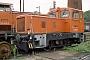 """LKM 253010 - DR """"311 009-5"""" __.09.1993 - Wustermark, BahnbetriebswerkRalf Brauner"""