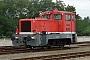 """LKM 261026 - DB Services Südost """"V 18 001"""" 30.08.2008 - DelitzschRalf Lauer"""