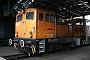 LKM 261035 - Falz 11.06.2016 - Falkenberg, Betriebswerk oberer BahnhofThomas Wohlfarth