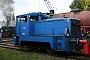 """LKM 261083 - EFO """"V 18-02"""" 04.10.2008 - Gummersbach-Dieringhausen, EisenbahnmuseumFrank Glaubitz"""