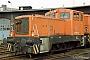 """LKM 261088 - DB AG """"311 594-6"""" __.05.1995 - Leipzig-Wahren, BetriebshofRalf Brauner"""