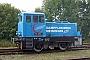 "LKM 261092 - DLW ""311 632-4"" 02.09.2007 - Meiningen, DampflokwerkAndreas Feuchert"