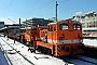 "LKM 261350 - LOCON ""007"" 12.03.2013 - Hamburg-Altona, BahnhofStefan Haase"