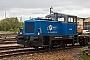 "LKM 261438 - EGP ""V 22.05"" 10.05.2015 - WittenbergeDaniel Strehse"