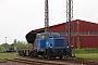 """LKM 261438 - ARCO TRANSPORTATION """"V 22.05"""" 09.05.2015 - Wittenberge, BahnbetriebswerkPeter Wegner"""
