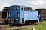 """LKM 261473 - DB Bahnbau """"4"""" 26.06.2016 - Hanau, GleisbauhofPatrick Paulsen"""