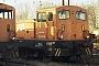 "LKM 262065 - DB AG ""312 031-8"" 26.01.1997 - Frankfurt (Oder), RangierbahnhofMichael Noack"