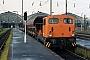 "LKM 262092 - DB Cargo ""312 043-3"" 31.08.2000 - Leipzig, HauptbahnhofDietrich Bothe"