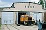 "LKM 262099 - DB AG ""312 050-8"" 12.05.1999 - Saalfeld, WagenwerkIngo Braune"