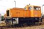 """LKM 262104 - DB Cargo """"312 055-7"""" __.09.2002 - Mukran (Rügen)Ralf Brauner"""
