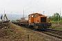 """LKM 262115 - Kley """"312 066-4"""" 04.10.2005 - Heidelberg Hauptbahnhof, Abstellgruppe WestBernhard König"""
