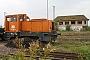 """LKM 262115 - Kley """"312 066-4"""" 04.10.2005 - Heidelberg, RangierbahnhofBernhard König"""