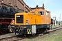 LKM 262151 - ETB 06.06.2015 - Staßfurt, TraditionsbahnbetriebswerkThomas Wohlfarth