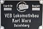 LKM 262151 - ETB 02.04.2016 - StassfurtThomas Wohlfarth