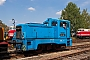 """LKM 262196 - SEM """"102 003-1"""" 19.08.2018 - Chemnitz-Hilbersdorf, Sächsisches EisenbahnmuseumBenjamin Ludwig"""
