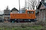 "LKM 262211 - Raildox ""2"" 23.12.2018 - NordhausenStephan John"