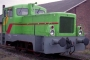 "LKM 262369 - EBG ""5"" 08.03.2000 - HeidenauManfred Uy"