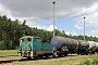 """LKM 262477 - TKI """"5"""" 13.07.2017 - Cunnersdorf, Tanklager TABEGSteffen Hartwich"""