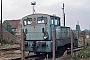 """LKM 262500 - Kieswerk Ventschow """"2"""" 11.09.1988 - Ventschow, BetonwerkMichael Uhren"""
