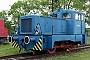 "LKM 262.5.567 - TEV ""V 22 002"" 15.06.2013 - Weimar, BahnbetriebswerkIvonne Pitzius"