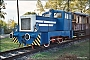 "LKM 262.5.567 - TEV ""V 22 002"" 11.10.2003 - Weimar, BahnbetriebswerkHolger Salzer"