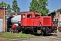 """LKM 262.5.567 - EBS """"312 002"""" 27.05.2017 - Weimar, BahnbetriebswerkChristian Klotz"""
