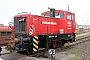 "LKM 262618 - SES ""98 80 3312 063-1 D-SES"" 07.11.2015 - Hamburg-WaltershofAndreas Kriegisch"