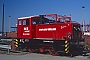 "LKM 262.6.618 - SES ""98 80 3312 063-1 D-SES"" 03.10.2015 - Hamburg-WaltershofBernd Spille"