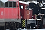 "LKM 0262.6.625 - NeSA ""V 22 519"" 23.02.2018 - Rottweil, BahnbetriebswerkHarald Belz"