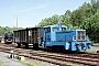 """LKM 262.6.641 - VSE """"102 082"""" 26.05.2014 - Schwarzenberg (Erzgebirge), EisenbahnmuseumRalph Mildner"""