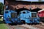 """LKM 262.6.641 - VSE """"102 082"""" 01.06.2014 - Schwarzenberg (Erzgebirge), EisenbahnmuseumRalph Mildner"""
