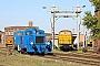 """LKM 262664 - DLFS """"3"""" 10.10.2015 - Wittenberge, BahnbetriebswerkThomas Wohlfarth"""