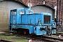 LKM 262.6.670 - SEM 14.04.2019 - Chemnitz-Hilbersdorf, Sächsisches EisenbahnmuseumThomas Wohlfarth