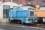 LKM 262.6.670 - SEM 14.12.2019 - Chemnitz-Hilbersdorf, Sächsisches EisenbahnmuseumFrank Weimer
