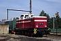 """LKM 270122 - SEM """"V60 1120"""" 17.08.2018 - Chemnitz-Hilbersdorf, Sächsisches EisenbahnmuseumGerd Schmidt"""