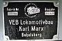 """LKM 270154 - Privat """"651"""" 08.10.2016 - Weimar, TEVHolger Salzer"""