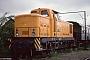 """LKM 270160 - DEW """"V 9"""" 24.09.1993 - RintelnGerd Hahn"""